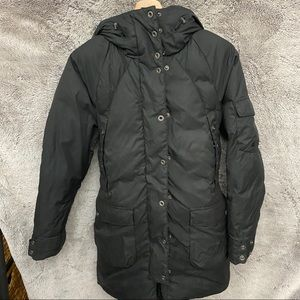 MEC Long Winter Jacket